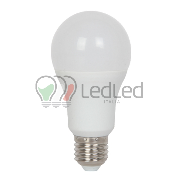 Lampadina led a65 e27 11w bianco caldo 3000k for Offerte lampadine a led e 27